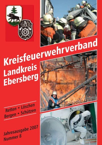 Die FF Eglharting stellt sich vor - Kreisbrandinspektion Ebersberg