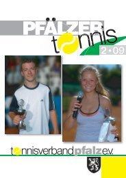 """Wir kommen zum """"Tag des Sports!"""" - Tennisverband Pfalz eV"""