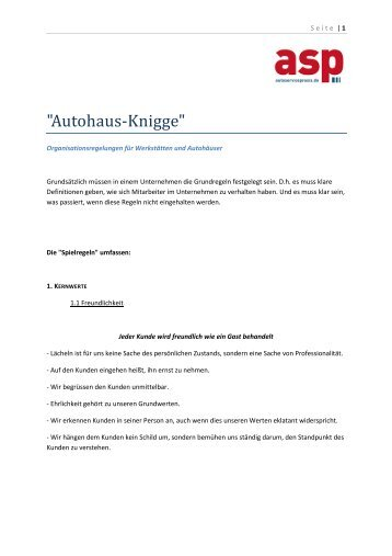 """Autohaus-Knigge"" - Auto Service Praxis"