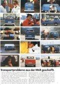 AUTOHAUS ERNST KÖGEL: - veeDUB - Seite 7