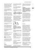 2 Beskrivning - Nilfisk PARTS - Nilfisk-Advance - Page 5