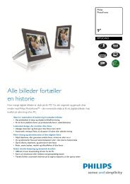 9FF2CWO/00 Philips PhotoFrame