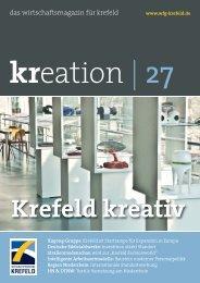 Magazin der Wirtschaftsförderung Krefeld PDF