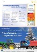 Weihnachten in Kevelaer - Blickpunkt Kevelaer - Seite 5