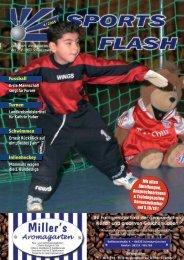 Fussball Turnen Schwimmen Inlinehockey - Taekwon-Do / Allkampf ...