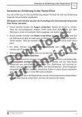 Jens Eggert Die Nase und die Zunge Basiswissen ... - Persen Verlag - Seite 3