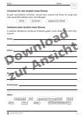 Jens Eggert Die Nase und die Zunge Basiswissen ... - Persen Verlag - Seite 4