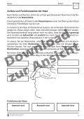 Jens Eggert Die Nase und die Zunge Basiswissen ... - Persen Verlag - Seite 5