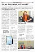 Stadtblattl Ausgabe 07 (PDF-Format, ca. 2,1 - Zentrum Kärnten in ... - Seite 6