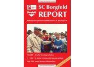 REPORT - SC Borgfeld e.V.