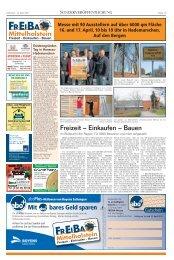 Einkaufen – Bauen - Gewerbeverein Hanerau-Hademarschen