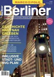 Mein Lieblings - Berliner Zeitung