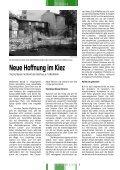 verwaltungsstelle Betroffenen- vertretungen - Mieterberatung ... - Seite 6