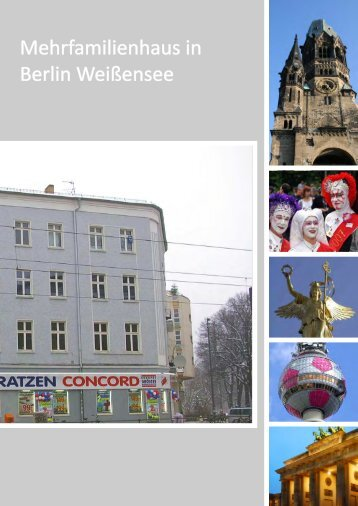 Expose Berliner Allee.cdr - Stadt Konzept