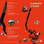 Download Flyer - Christa Michel