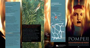 Aktueller Flyer zur Ausstellung (PDF)