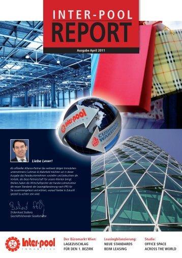 REPORT INTER-POOL