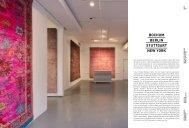 BOCHUM BERLIN STUTTGART NEW YORK - Jan Kath