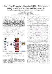 IEEE Paper Template in A4 (V1) - Publications - TU Berlin