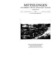 Weltstadt für einen Sommer: Die Berliner Gewerbeausstel- lung ...