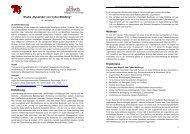 """Studie """"Bystander von Cyber-Mobbing"""" - Fachgebiet Pädagogische ..."""