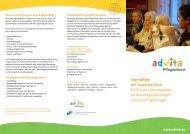 Tagespflege Am Treptower Park - advita Pflegedienst GmbH