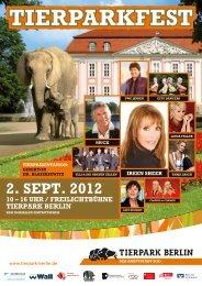 Tierparkfest Flyer DIN A6 2012.indd - Zoo Berlin