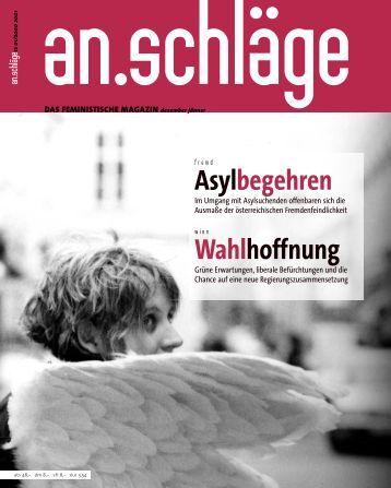 Dezember 2000/Jänner 2001 (PDF) - an.schläge