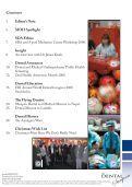 DENTAL The - Singapore Dental Association - Page 3