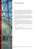 Shopping Centres Refurbishment and Redevelopment - Page 4