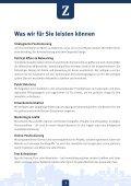 Wir positionieren Ihre Immobilienprojekte - Zitelmann - Seite 3