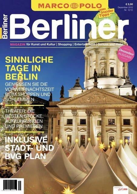 Jetzt buchen! - Berliner Zeitung