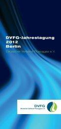DVFG-Jahrestagung 2012 Berlin - Oswald Metzger