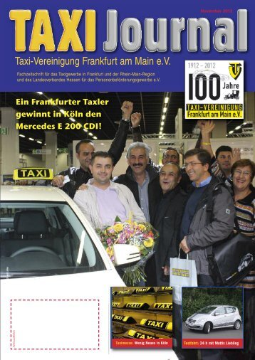 3 free magazines from flughafen taxi vereinigung frankfurt de. Black Bedroom Furniture Sets. Home Design Ideas