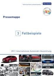 achtung! GmbH - Faurecia