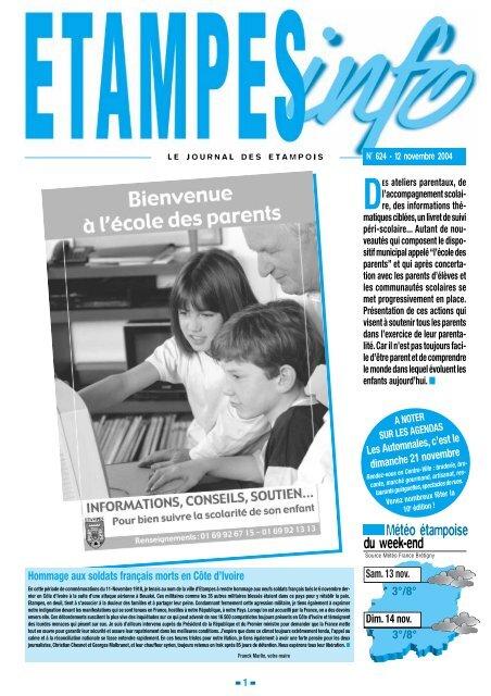 624 Etampes Info Corpus étampois