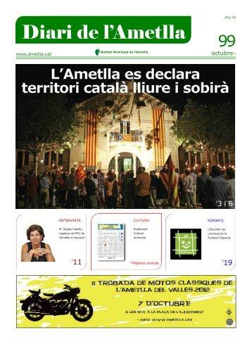 Maquetación 1 - Ajuntament de L'Ametlla del Vallès