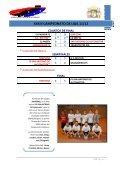 anuario xxxiii campeonato de liga - Page 3