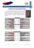 anuario xxxiii campeonato de liga - Page 6