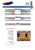 anuario xxxiii campeonato de liga - Page 7