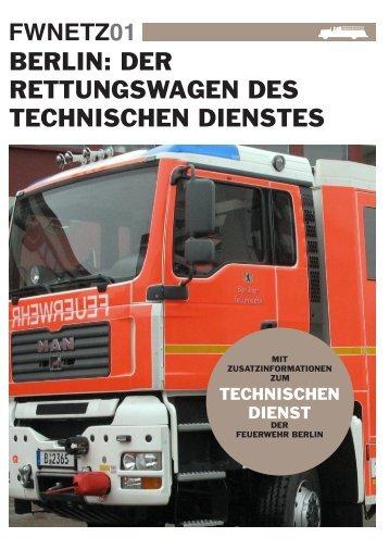 fwnetz01 - Feuerwehr Weblog
