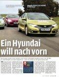 Auto Bild 17.02.2012 - Hyundai - Page 2