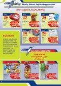 Édesség · Illatszer ·Vegyiáru Nagykereskedés - Colibri 90 Kft. - Page 6