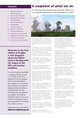 INSIGHT - Nuclear Decommissioning Authority - Page 2
