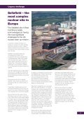 INSIGHT - Nuclear Decommissioning Authority - Page 5
