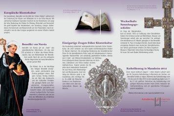 benedikt - Reiss-Engelhorn-Museen