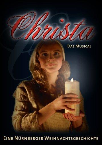 finden Sie für eine Infomappe - Christa
