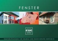 FENSTER - EGE