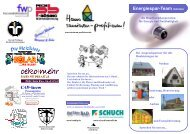 Energiespar-Team Osthofen - CAD Therm
