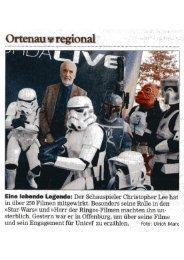Offenburger Tageblatt - BURDA LIVE